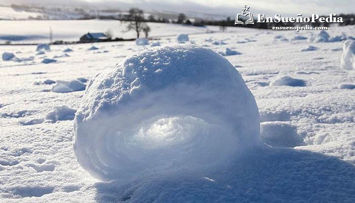 sueno-con-nieve-y-hielo