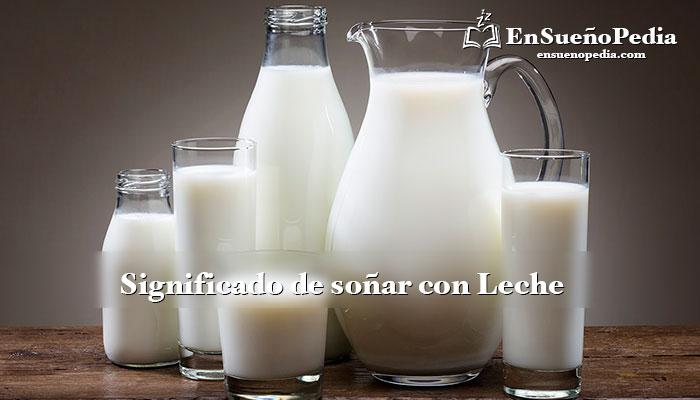 suenos-con-leche-de-vaca-significado