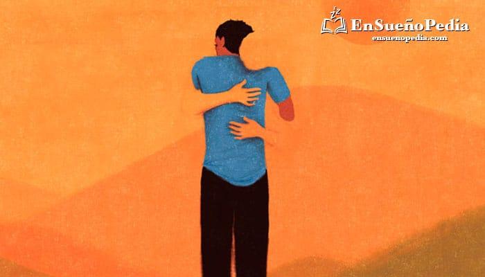 sueno-con-abrazar