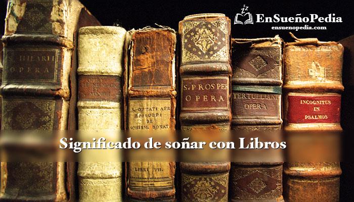 significado-de-sonar-con-libros