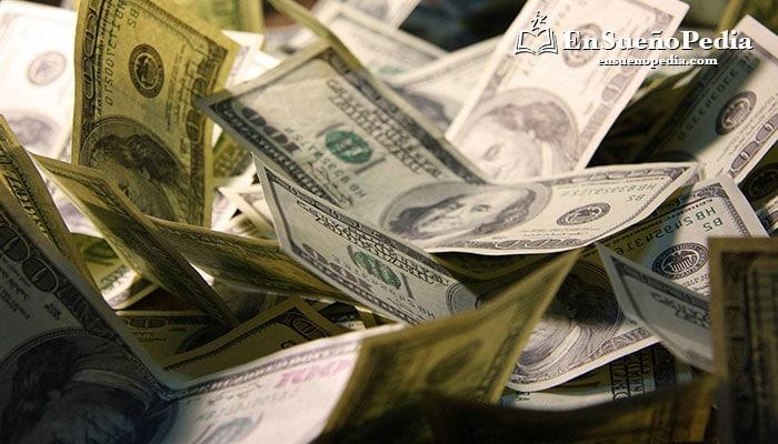 significado-de-sonar-con-billetes